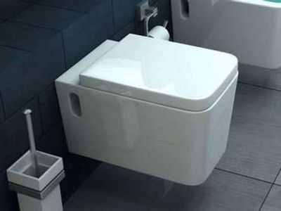 miska wc Villeroy & Boch