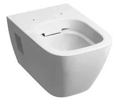 nowoczesna miska wc