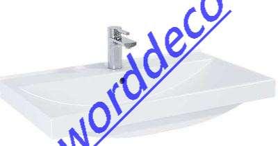 umywalki lazienkowe Koło