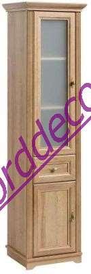 szafka lazienkowa z lustrem Elita