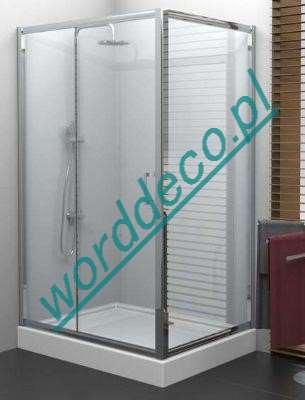 Ravak kabiny prysznicowe 90x90