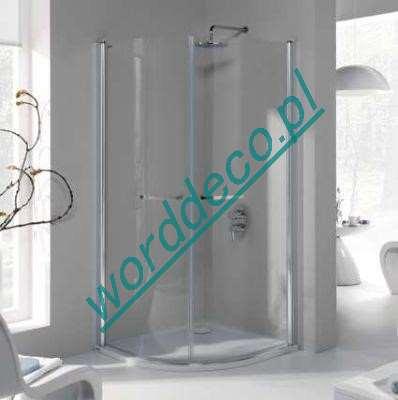 kabina prysznicowa bez brodzika Massi