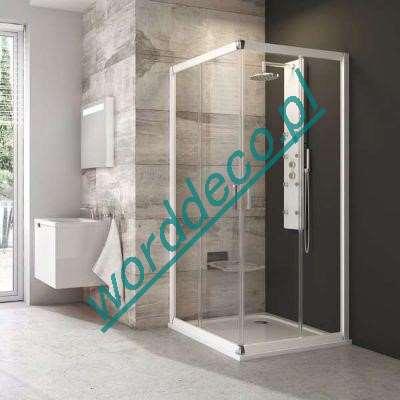 kabina prysznicowa bez brodzika Radaway