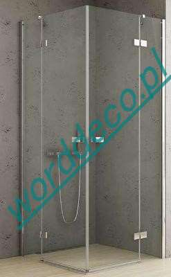 kabina prysznicowa z hydromasazem Rea