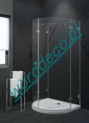 kabiny prysznicowe 90x90 Kerra