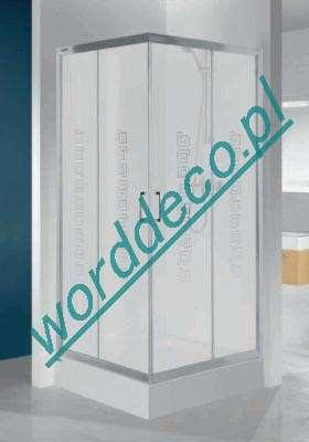 kabiny prysznicowe Besco