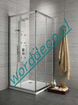 kabiny prysznicowe z brodzikiem Massi